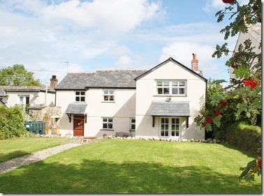 Goldbank Cottage Nanstallon