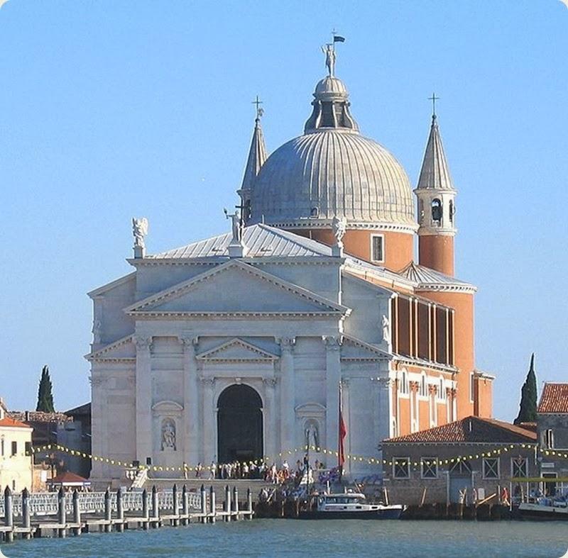 Venezia Chiesa_del_Redentore_retouched