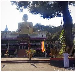 Вход в буддийский храм. Шри-Ланка. Фото Холоденина А. www.timeteka.ru
