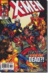 P00004 - De la Guerra de Magneto a Magneto Rex #89