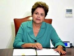 5 - Dilma sanciona cota para negros 400