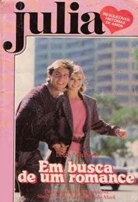 Em Busca de um Romance, por Julia Pin
