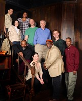 Cast of Exonerated