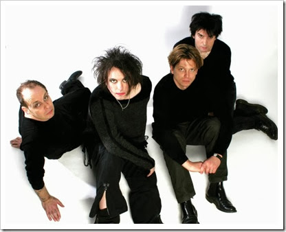 the-cure-