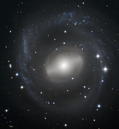galáxia NGC 2217