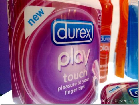 Durex adult toys