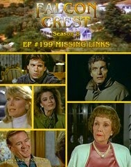 Falcon Crest_#199_Missing Links