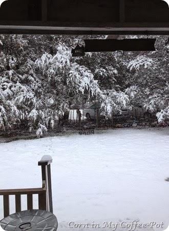 february 2015 snow
