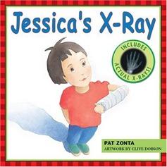 jessica's xray