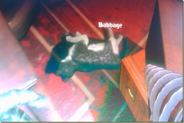 Babbage Minerva Den web