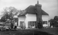 Windyridge (now Orchard Lodge) circa 1933