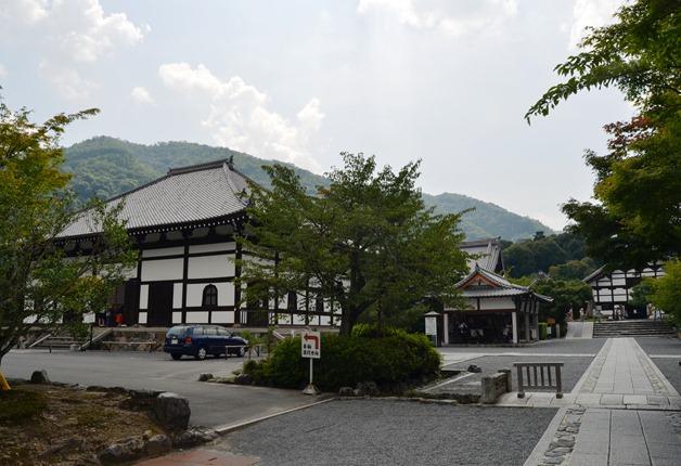 16 a - Glória Ishizaka - Arashiyama e Sagano - Kyoto - 2012