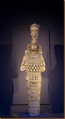 ephesus museum, Artemis