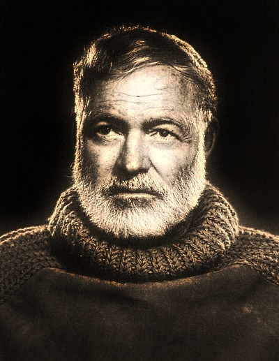 Ernest Hemingway ebooklivro.blogspot.com