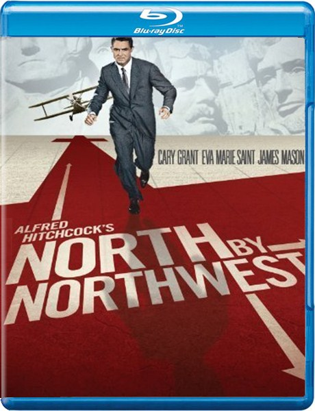 North by Northwest | Gizli Te�kilat | 1959 | 720p | BluRay | x264 | AC3 | DUAL