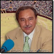 PEDRO JAVIER CACERES