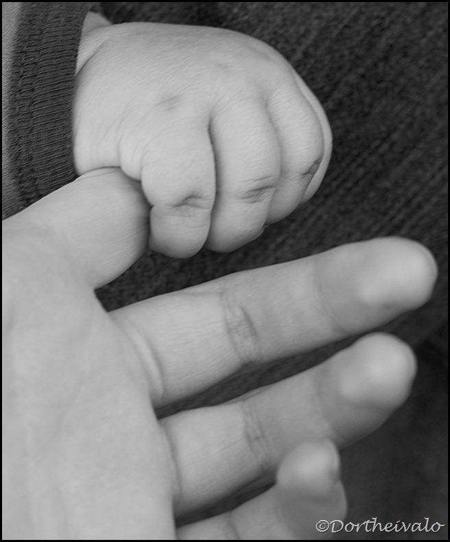lillehånd