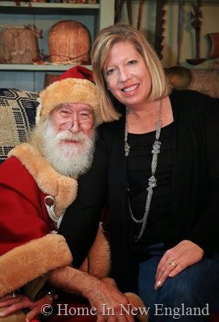 Santa & I 13