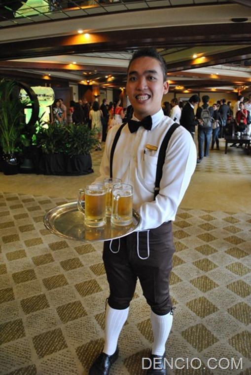 Sofitel Manila 75th Oktoberfest 201320