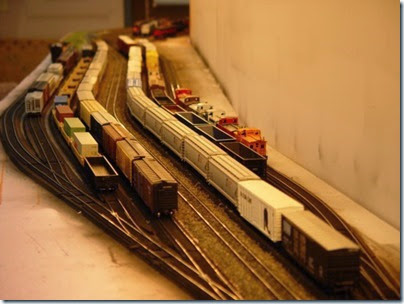 CC-Building Layout 28 - Waukesha Yard