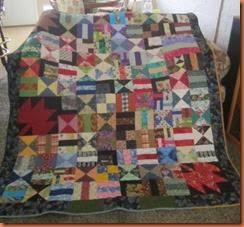 Kaitlin's quilt
