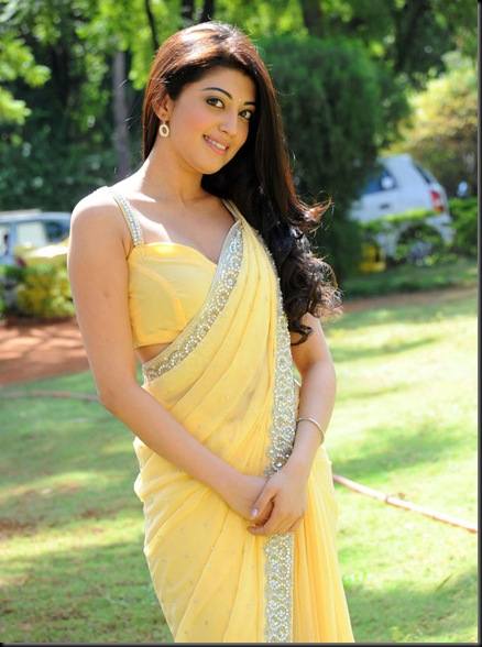 Pranitha Hot New Photos