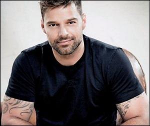Ricky Martin 06