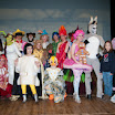 Maig 2013 - Shrek - Personatges