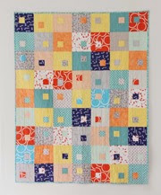 Juice Boxes Quilt, Cluck Cluck Sew_thumb[1]
