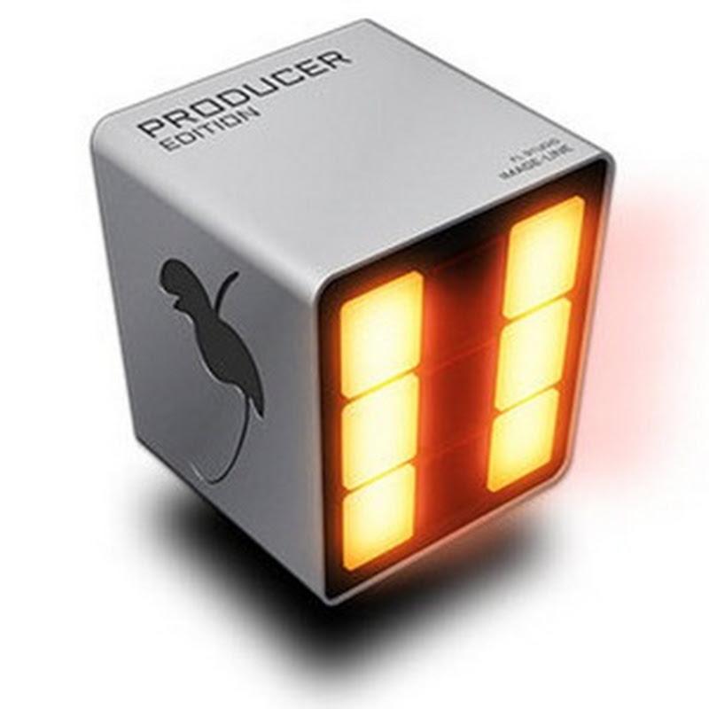 Baixe Agora A Nova Versão do FL Studio: 11 [Download Directo]