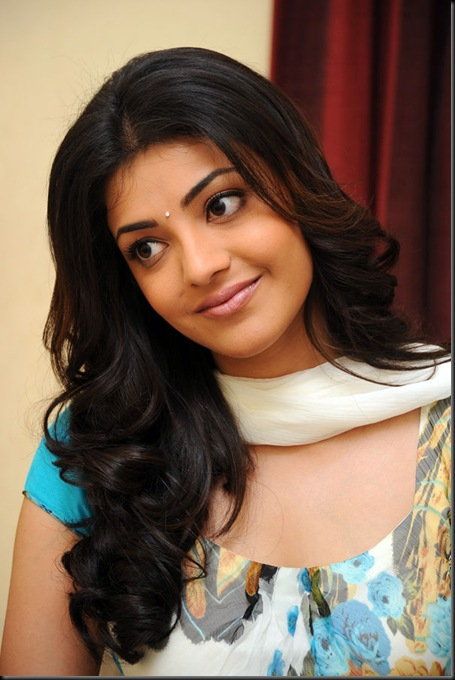 kajal agarwal cute stills from brindaavanam