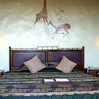 Ngorongoro Serena Lodge © Foto: Angelika Krüger | Outback Africa Erlebnisreisen