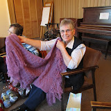 Prayer Shawl - March 2011