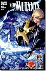 P00009 - New Mutants v3 #9