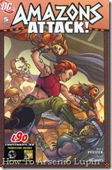 P00036 - 15d - Amazon Attack howtoarsenio.blogspot.com #5