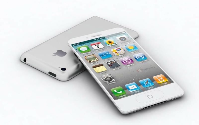 Big iphone53