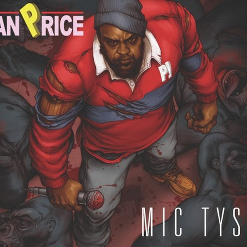 DE AFAR: Sean Price - Mic Tyson (2012)
