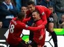 Video Highlights Manchester City vs Manchester United 2-3