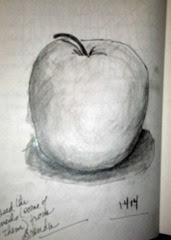 daily 1 4 apple