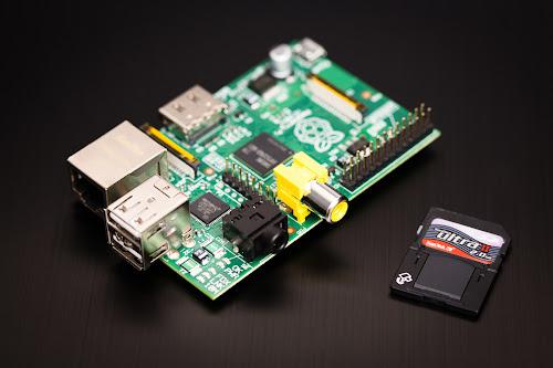 Raspberry Pi passa da 256 a  512MB di RAM