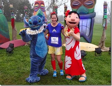 Princess Half Marathon 28