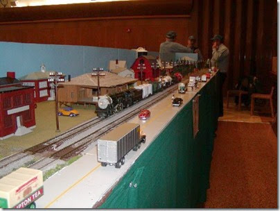 45 Badgerland S-Gaugers at TrainTime 2003 5