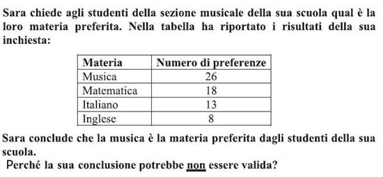 Matematicamedie Qualche Esercizio Sulla Statistica