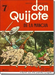 P00007 - D.Quijote #7