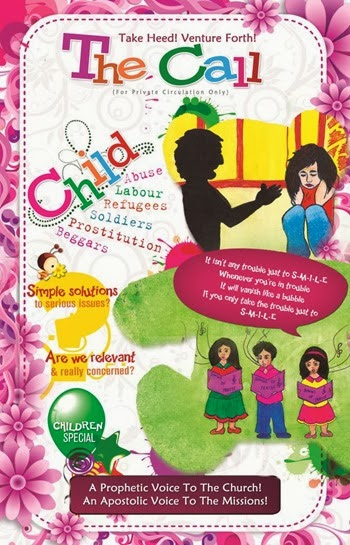 Children Special_The CALL