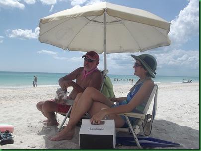 Fri & Sat at the beach 075