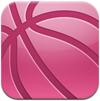 Dribbblr ipad app