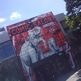 2010 - Comic Salon