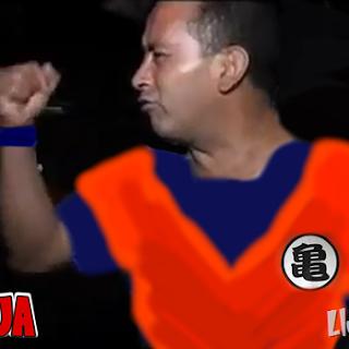 Dragon Ball FUA :: El poder del FUAAAAAAAA!!!