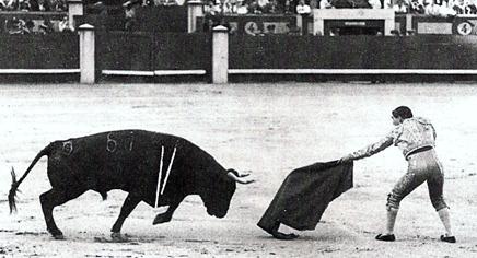 1943-06-27 Madrid Pepe Bienvenida Recibiendo 001